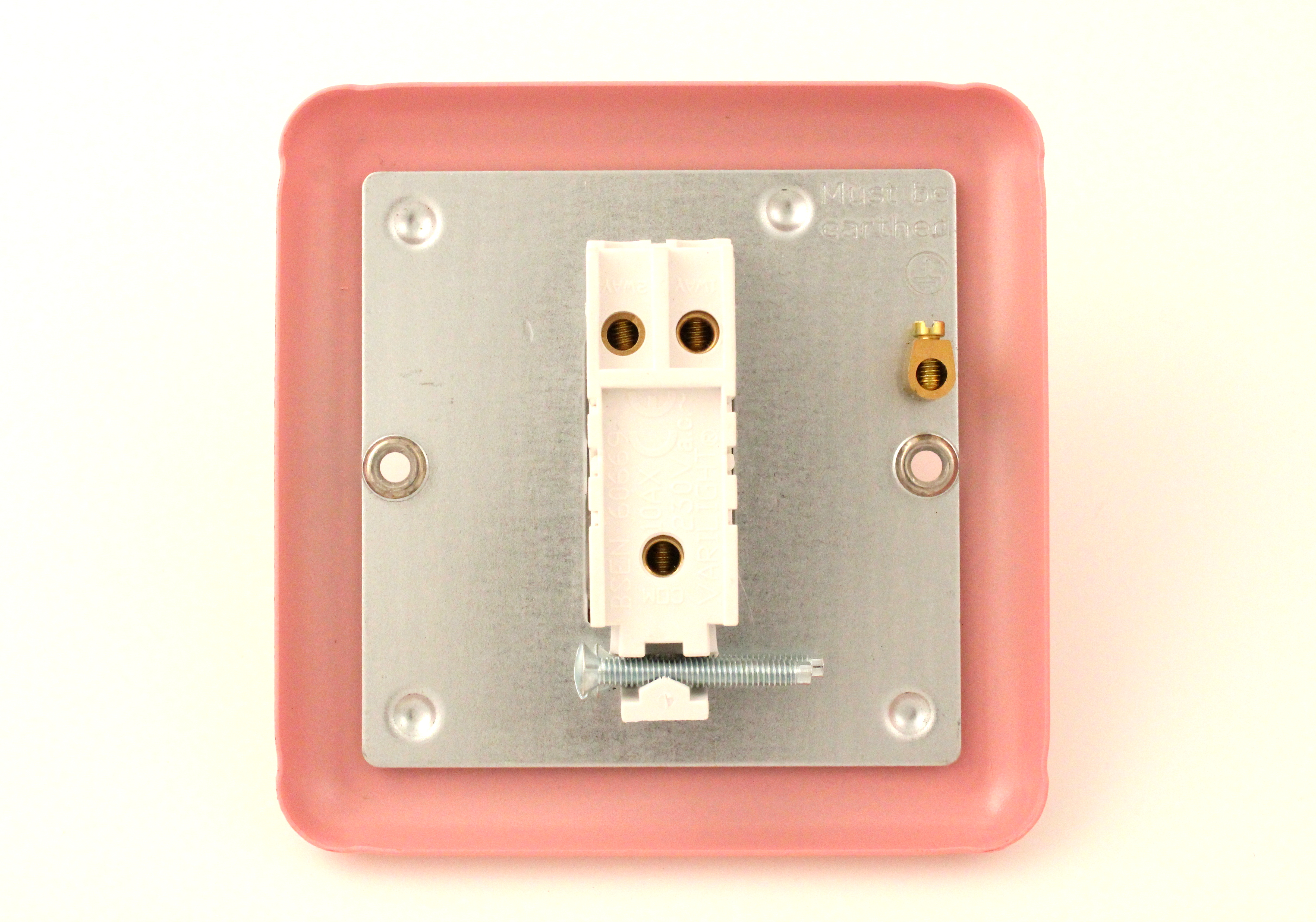 light switch | The Candy Queen Designs Blog