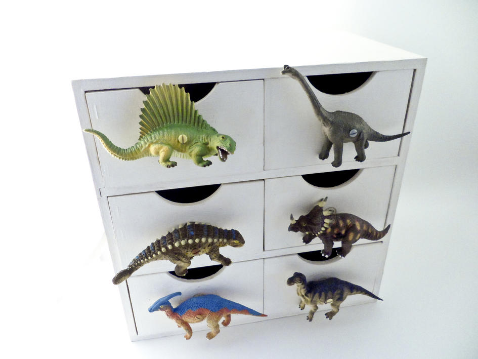 Dinosaur Bed Frame Uk