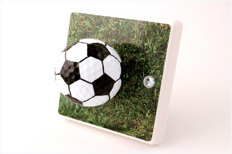 Football & Golf Light Switches