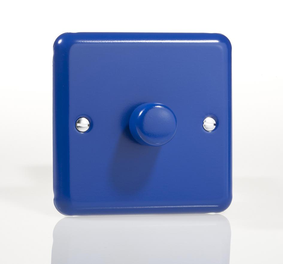 decorative led dimmer switch made in the uk jyp401 rb. Black Bedroom Furniture Sets. Home Design Ideas