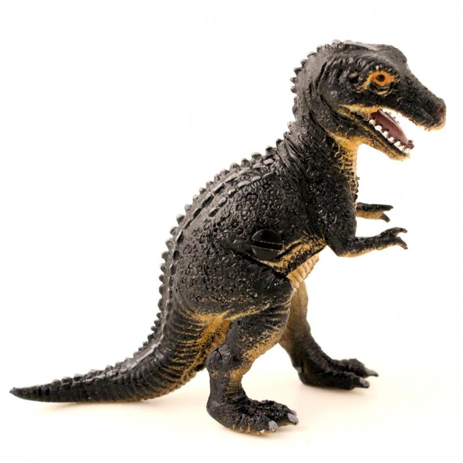 Dinosaur Door Knob Cupboard Knob - T Rex Dinosaur