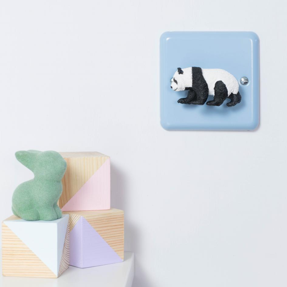 Nursery Dimmer Switches