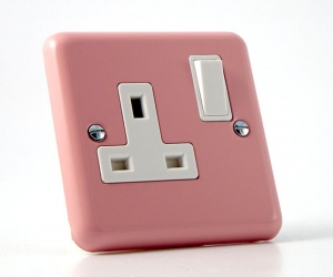 *SALE* Pastel Plug Sockets *SALE*