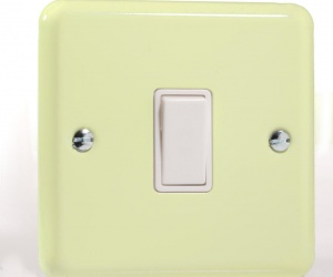 Pastel Light Switches
