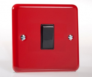 Retro Style Light Switches