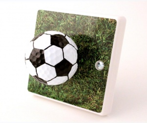 Football Light Switches