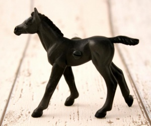 Horse Themed Bedroom Ideas, Horse Drawer Knob For Children´s Bedrooms