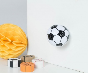 Football Cupboard Knobs