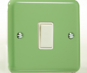 *SALE* Pastel Light Switches *SALE*