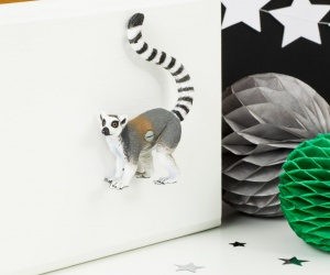 Lemur Drawer Knobs