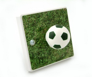 Football Light Switch Amp Decorative Dimmer Switch Candy