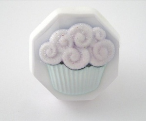 Cupcake Bedroom Cupboard Knob