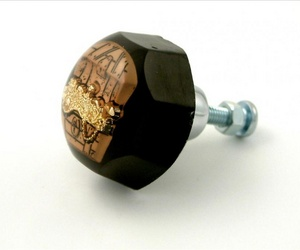Kids Bedroom Furniture Pirate Treasure Chest Drawer Knob